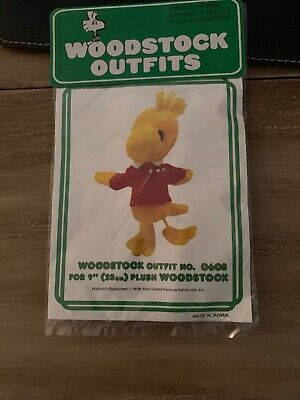 Vintage Woodstock's Outfits Polo Shirt NIP