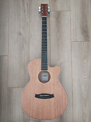 Tanglewood Union TWU SFCE Electro Acoustic Guitar