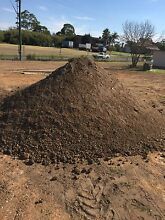 TOP SOIL.GARDEN MIX.TURF UNDERLAY Pitt Town Hawkesbury Area Preview