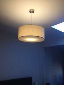 Drum pendant Elanora Heights Pittwater Area Preview