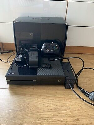 Xbox one 500GB console (boxed) huge bundle with 25 games