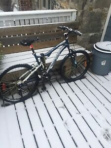 CCM Mountain Bike for Sale