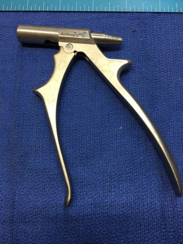 Arthrex AR-6701 Arthroscopic Suction Punch Handle