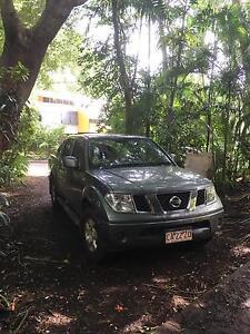 2011 Nissan Navara Ute Coconut Grove Darwin City Preview