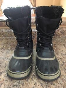 Men's Sorel Winter Boots