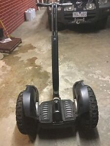Wind runner Segway (Almost new) Shepparton Shepparton City Preview