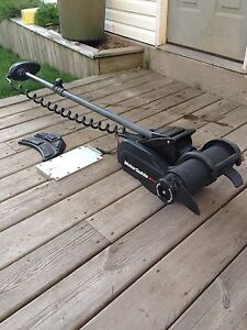 Motor Guide W45 Wireless trolling motor
