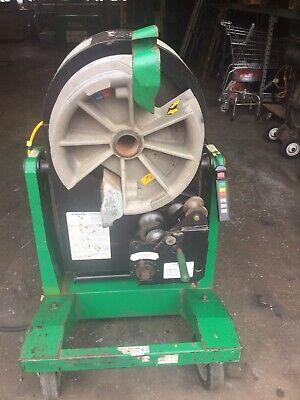 Greenlee 855 Smart Bender 12-2 Emt Imc Rigid Electric Conduit Pipe Bender 555