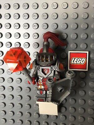 Nexo Knights Princess Macy Halbert Lego Minifigure  70314 70319