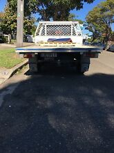 HOLDEN RODEO UTE 1998 Ashfield Ashfield Area Preview