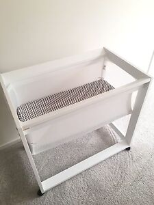 Boori Baby Bassinet Cremorne Clarence Area Preview