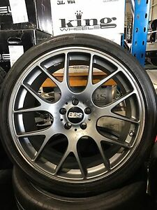 "BBS wheels 20"" Bowen Hills Brisbane North East Preview"