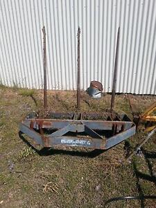 second hand Hay spears Forks Peranga Toowoomba Surrounds Preview