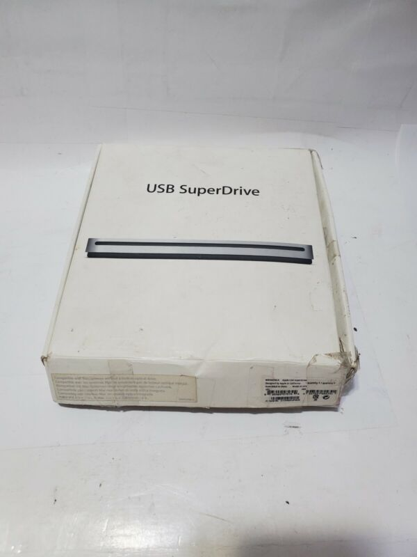 Apple A1379 USB SuperDrive