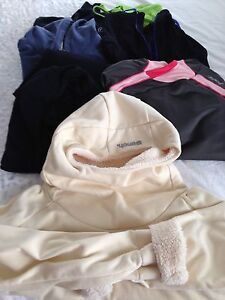 Lot of Sweatshirts and hoodies for sale
