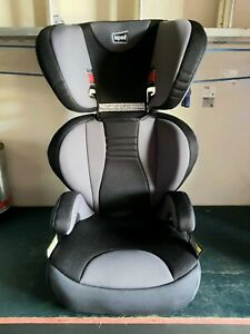 Hipod Child Safety Restraint Booster Seat 4Yrs-8Yrs LIKE NEW 2019