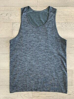 Men's Lululemon Shirt Size Small