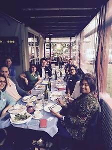 Perth Networking Lunch CBD Perth Perth City Area Preview