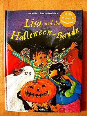 nd die Halloween-Bande
