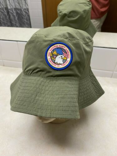 2005 National Jamboree Boonie Hat
