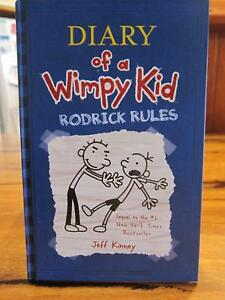 Diary of a Wimpy Kid – Rodrick Rules (2)