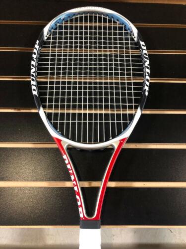 Dunlop Aerogel 300 Preowned Tennis Racquet Grip Size 4_3/8