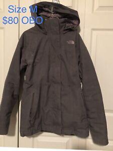 Jackets & snow pants