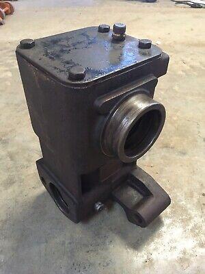 94830 - Bush Hog Disc Mower Dm70 Dm80 Dm90 Main Drive Gearbox Housing