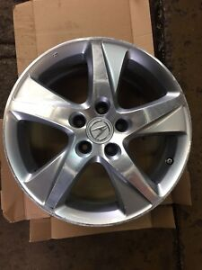 """Rims fit 2007 ACURA MDX SIZE 17"""""""