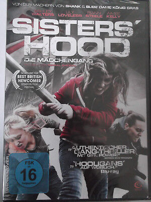 Sisters Hood - Die Mädchengang - Hooligans auf weiblich - Asher D, Lily Loveless