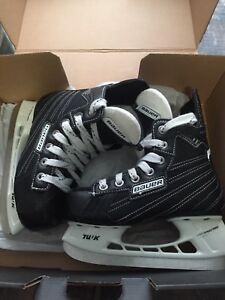 Bauer size 13 youth