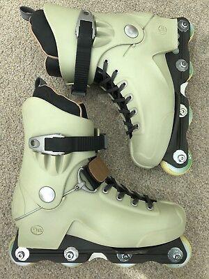 Roller Blade Ci5 Skates Size UK7.5 NOT Valo, Razors, USD, Salomon, Roces, K2