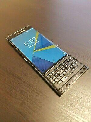 BlackBerry Priv 32GB (Unlocked) Smartphone - Black