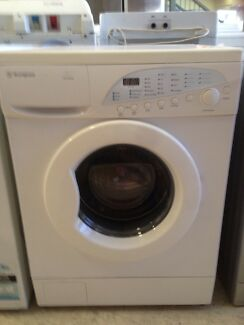 $30 delivery, 7kg Westinghouse front load washing machine