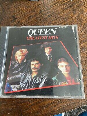 Queen - Greatest Hits (1994) CD