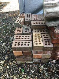Pavers and bricks