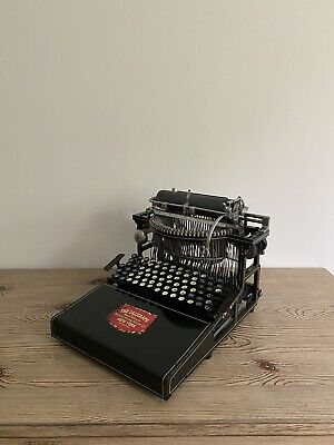 Caligraph No.3 Special Antique Typewriter