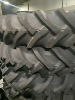 18.4-38 18.438 Cropmaster R1 12ply Tractor Tire