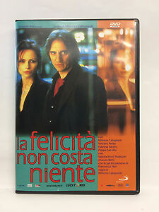 LA-FELICITA-039-NON-COSTA-NIENTE-2002-DVD-MIMMO-CALOPRESTI-VINCET-PEREZ