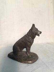 German Shepherd Statues and Collectables Murray Bridge Murray Bridge Area Preview
