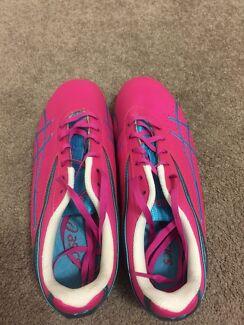 G153Y ASICS pink/blue size US 7