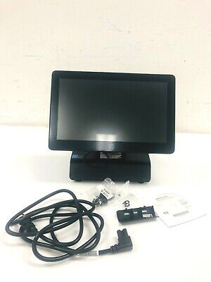 Hp Rp2 2030 All-in-one Pos System 128gb Ssd 4gbb Ram Pentium J2900 2.41ghz