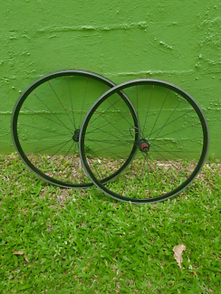 Awesome Lightweight Wheelset