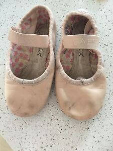 Genuine Leather Good Quality Ballet Shoes Landsdale Wanneroo Area Preview