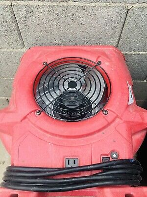 Air Mover Blower Fan