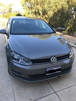 VW GOLF MY 2015  (Hatchback) - LIKE NEW CONDITION
