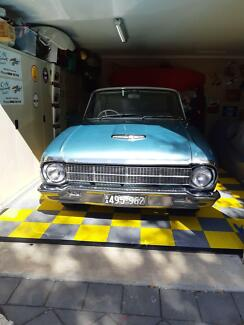 Ford falcon deluxe 1964 Coromandel Valley Morphett Vale Area Preview