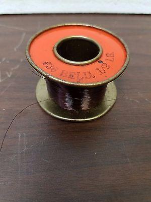 Belden Beldsol 36awg 8058 Wire Spool