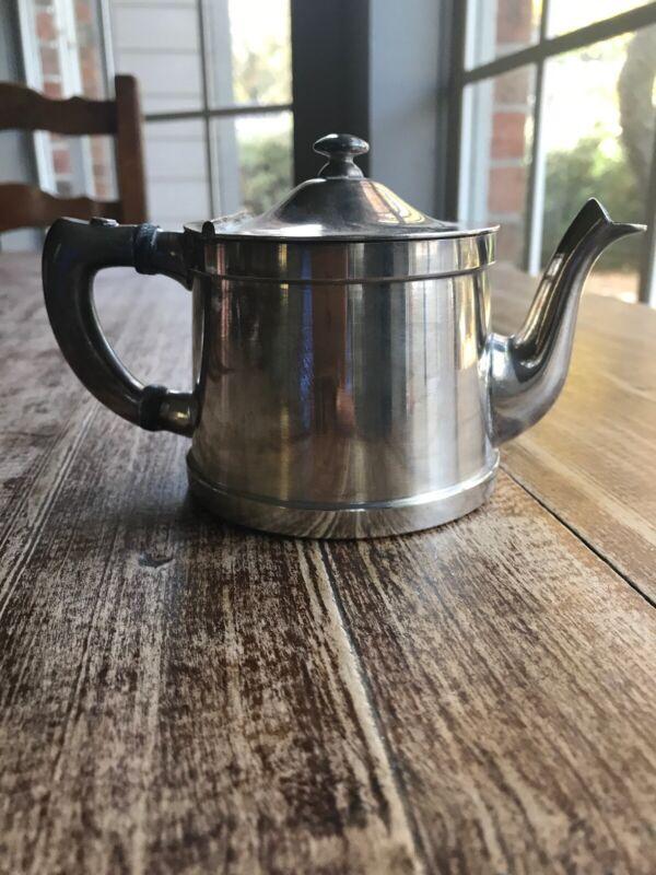 Vintage Benedict Indestructo Creamer/Teapot Made In USA