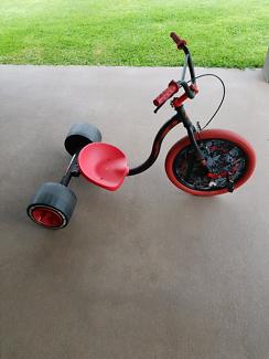 Drifter Bike